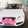 Photo -  Lyft, an app-based ride sharing service launched Thursday in Oklahoma City as part of the San Francisco-based company's roll out in 24 new cities. Photo provided