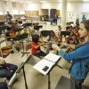 Concert showcases young musicians