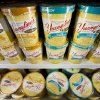 Photo - Shown are cartons of Yuengling ice-cream at a Weis supermarket, Monday, Feb. 10, 2014, in Huntingdon Valley, Pa. Yuengling's Ice Cream is back after an absence of nearly 30 years, available at hundreds of stores in Pennsylvania, Virginia, Maryland, West Virginia, Delaware and New Jersey. (AP Photo/Matt Rourke)