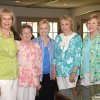 Photo -  Beth Adams, Patty Casteel, Jane Sigmon, Frances Boatright, Sherri Toland.  <strong></strong>