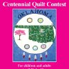 Oklahoma Centennial Quilt Contest Community Photo By: Judy Howard Submitted By: Judy,