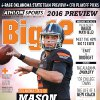 OSU Football: Athlon Ranks Cowboys