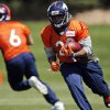 Broncos\' C.J. Anderson not bothered by bold...