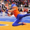 One way for the Big 12 to expand is to get a school on the outside looking in, like Boise State. AP photo