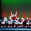 "Photo -  Cory Lingner performs as the featured dancer during the ""Santa Claus Is Tappin' To Town"" number during the Oklahoma City Philharmonic's ""The Christmas Show"" in 2012. An audience favorite, the musical number returns as part of this year's production. Photo by Wendy Mutz"