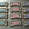 Photo - Barking Dog Bakery, 7710 N May, offers a variety of dog treats and can personalize many of them. The bakery offers holiday treats and specializes in healthy ingredients.  Photo provided