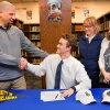 National Signing Day: Why Chandler's Mason Myers chose a college coach just like his father