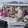 Photo - This Feb. 11, 2014 photo released by NBC shows co-hosts, from left, Natalie Morales, Savannah Guthrie, Matt Lauer and Al Roker on the
