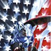 The new Captain America -- Captain America\'s former teen sidekick Bucky ORG XMIT: 0801282231363546 ORG XMIT: 8O681I8