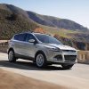 Photo - This undated image made available by Ford shows the 2014 Ford Escape. (AP Photo/Ford)