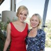 FILE - This Wednesday, March 13, 2013 publicity photo provided by The Hollywood Reporter shows Abbie Cornish and Naomi Watts at The Hollywood Reporter and Jimmy Choo Celebration of the Most Powerful Stylists in Hollywood, in Los Angeles. (AP Photo/The Hollywood Reporter, Eric Charbonneau)