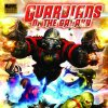 """Photo -  """"Legacy"""" rebooted the """"Guardians of the Galaxy"""" title with different characters. Marvel Comics"""