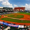 A file photo shows RedHawks Field in Oklahoma City. Staff photo by CHRIS LANDSBERGER ORG XMIT: KOD CHRIS LANDSBERGER - THE OKLAHOMAN