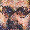 """Photo -  Video and interviews: """"Chuck Close: Works on Paper"""" closes Sunday at Oklahoma City Museum of Art"""