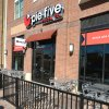 This is the exterior of a Pie Five Pizza in Denton, Texas. Pie Five will open its first Oklahoma City restaurant later this year. Photos provided Glen E. Ellman -