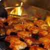 Barbecued chicken that stands up to the big boys