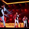 The Backstreet Boys perform at Chesapeake Energy Arena, Friday, June 6, 2014. Photo by Bryan Terry, The Oklahoman