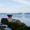 Photo - This publicity photo provided courtesy of Toyo Ito and Associates, Architects, shows Japanese architect Toyo Ito's Toyo Ito Museum of Architecture, 2006-2011, in Imabari-shi, Ehime, Japan. Ito has won the 2013 Pritzker Architecture Prize, the prize's jury announced Sunday, March 17, 2013. Ito, the sixth Japanese architect to receive the prize, is recognized for the libraries, houses, theaters, offices and other buildings he has designed in Japan and beyond. (AP Photo/Courtesy of Toyo Ito and Associates, Architects, Daici Ano)