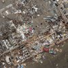 The Tower Plaza Elementary School was destroyed by the May 20th tornado in Moore, OK, Tuesday, May 21, 2013, By Paul Hellstern, The Oklahoman