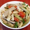 Pasta salad fromt Uptown Grocery Co. David McDaniel - The Oklahoman