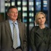"Photo -  Robin Williams and Sarah Michelle Gellar star in ""The Crazy Ones."" - Photo by Richard Cartwright/CBS ©2013 CBS Broadcasting, Inc. All Rights Reserved."
