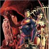 "Photo - The Jim Lee-drawn cover to DC Comics' ""The New 52"" Free Comic Book Day comic book features Superman, Wonder Woman and Batman.  DC Comics. <strong></strong>"