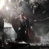Photo - FILE - In this image released by Warner Bros. Pictures, Henry Cavill is shown as Superman in a scene from the film,