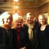 Susan Chambers, Jackie Jones, Sarah Campbell and Ginger Crowder. PHOTOS PROVIDED