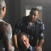 "Photo -  ""I Ka Wa Mamua"" -Terrence Howard (top) guest stars as a dangerous criminal from Danny's (Scott Caan, bottom) past on HAWAII FIVE-0, Monday, Nov. 12 (10:00-11:00 PM, ET/PT) on the CBS Television Network.    Photo: Norman Shapiro/CBS  ©2012 CBS Broadcasting, Inc. All Rights Reserved."