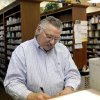 Mack D. Scherler fills prescriptions at the Medicine Cabinet in Oklahoma City, Tuesday, Jan. 31, 2012. Photo by Sarah Phipps, The Oklahoman