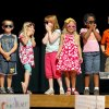 Students take the stage to perform the Macarena during the CASP Summer Program Talent Show at Wilson Elementary School in Norman, Okla., Friday, July 17, 2009. Photo by Bryan Terry, The Oklahoman