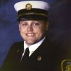 This undated image provided by the West Webster fire department shows firefighter Lt. Michael Chiapperini. Chiapperini, 43, also the Webster Police Department\'s public information officer, was killed when William Spengler, 62, who served 17 years in prison for the 1980 hammer killing of his grandmother, armed himself with a revolver, a shotgun and a semiautomatic rifle before he set his house on fire to lure first responders into a death trap before dawn Monday, Dec. 24, 2012. (AP Photo/West Webster Fire Department)