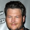 "Photo -  Blake Shelton arrives at ""The Voice"" season 4 red carpet event at the House of Blues on Wednesday, May 8, 2013 in Los Angeles. (Photo by Matt Sayles/Invision/AP) ORG XMIT: CAMW119"
