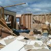 Storm damage from tornado that went through El Reno Tuesday, May 24, 2011. Photo by Chris Landsberger, The Oklahoman