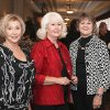 Photo - Carolyn Roberts, Carol Walker, Beth Cupp.