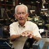Capitol Electric Motor Repair owner Roland Harrison will celebrate 50 years at his business on Sunday. PAUL HELLSTERN - Oklahoman