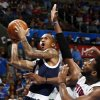 Oklahoma City\'s Eric Maynor (6) works against the Detroit defense during an NBA basketball game between the Detroit Pistons and the Oklahoma City Thunder at the Chesapeake Energy Arena in Oklahoma City, Friday, Nov. 9, 2012. Oklahoma City won, 105-94. Photo by Nate Billings, The Oklahoman