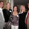 Jerry Graham, Susie Kemp, Donna Blakley, Carla Bryant, Ken Blakley. - Photo Provided