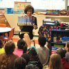 United Way Volunteer Center\'s Read Out Loud Day Raises Awareness of Community Reading Proficiency