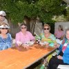 Photo -  Mark and Gayla Kelly, Jane LaGree, Susan Moorman, Patty Casteel.