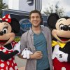 This image released by Disney shows Phillip Phillips, the latest winner of