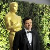 Seth MacFarlane arrives at the 4th Annual Governors Awards at Hollywood and Highland Center\'s Ray Dolby Ballroom on Saturday, Dec. 1, 2012, in Los Angeles. (Photo by Jordan Strauss/Invision/AP)