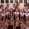 Oklahoma Christian Academy Middle School Cheerleaders! Community Photo By: Christy Richards Submitted By: Nyla, Edmond