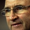 Sunderland\'s manager Martin O\'Neill looks on ahead of their English Premier League soccer match against Reading at the Stadium of Light, Sunderland, England, Tuesday, Dec. 11, 2012. (AP Photo/Scott Heppell)