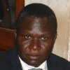 Photo - Nobert Mao, is an Acholi leader, the region where Joseph Kony?s LRA operated. Mao, was involved in peace talks and an outspoken activist for ending the war in northern Uganda and its reconstruction.