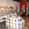 Photo - Inside of Bricktown Candy Co., which opens Friday. PROVIDED BY BRICKTOWN CANDY CO.