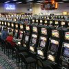 Photo - FILE PHOTO: The Cheyenne and Arapaho Tribes want to offer online gaming to international players through the website pokertribes.com. Shown is the tribes' Lucky Star Casino in Concho.  PAUL HELLSTERN - THE OKLAHOMAN