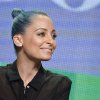 "Photo - Nicole Richie participates in the VH1 2014 Summer TCA - ""Candidly Nicole"" panel at the Beverly Hilton Hotel on Friday, July 11, 2014, in Beverly Hills, Calif. (Photo by Richard Shotwell/Invision/AP)"