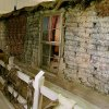 Photo - The McCully sod house can be seen in the Sod House Museum in Aline.  Photo provided <strong></strong>