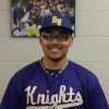 Northwest Classen\'s Tony Chau. PHOTO PROVIDED